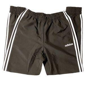 Adidas performance jogger wind/run pants men S